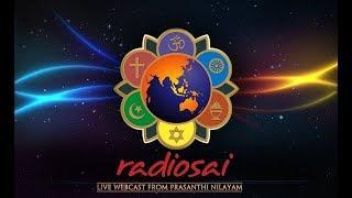 Download Spiritual Conference (Day 2) from Sai Kulwant Hall, Prasanthi Nilayam - 21 Nov 2018 Video