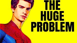 Download The Problem With Andrew Garfield's Spider-Man Video