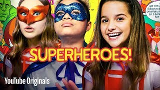 Download Super Savvy - We Are Savvy S1 (Ep 11) Video