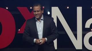 Download Superlubricity-near zero friction from nanodiamonds   Anirudha Sumant   TEDxNaperville Video