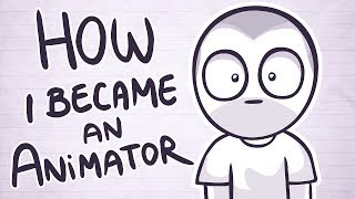 Download How I Became An Animator Video