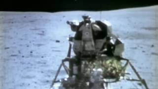 Download Apollo 16 Nothing So Hidden - 5th Moon Landing / Astronauts John Young, Charlie Duke Video