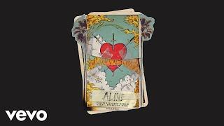 Download Halsey - Alone (Calvin Harris Remix/Audio) ft. Stefflon Don Video
