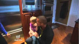Download WWE DVD Preview Randy Orton: The Evolution of a Predator Video
