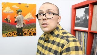 Download Tyler, the Creator - Flower Boy ALBUM REVIEW Video
