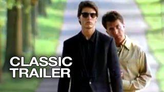 Download Rain Man Official Trailer #1 - Tom Cruise, Dustin Hoffman Movie (1988) HD Video