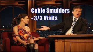 Download Cobie Smulders - ″Male Vampires Are Attractive″ - 3/3 Visits In Chronological Order [240-360] Video
