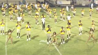 Download Wenonah High School Marching Band 2016 Video