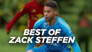 Download Zack Steffen: Transferred to Manchester City for Club Record Fee Video