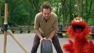 Download Joseph Herscher on Sesame Street Video