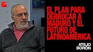 Download Atilio Borón: el plan para derrocar a Maduro y el futuro de Latinoamérica, (entrevista completa) Video