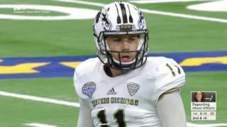 Download 2017 Cotton Bowl Western Michigan vs Wisconsin Jan 2, 2017 FULL GAME Video