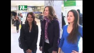 Download Bangladeshi Student In Russia Video