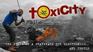 Download ToxiCity: life at Agbobloshie, the world's largest e-waste dump in Ghana Video