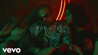 Download Sean Paul, David Guetta - Mad Love ft. Becky G Video