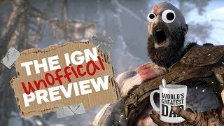 Download God of War - The Unofficial IGN Preview Video