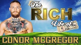 Download CONOR MCGREGOR - The RICH Life - Net Worth 2017 S.1 Ep.15 Video