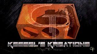 Download Epic KERF Subwoofer Enclosure Build: Time Lapse Video