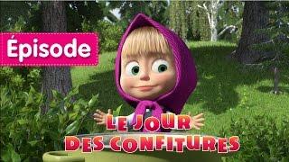 Download Masha et Michka - Le Jour Des Confitures (Épisode 6) Video