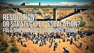 Download Bundy Ranch: Resolution or Strategic De-escalation? Video