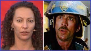 Download SJW Professor Thinks Firefighters Aren't ″Diverse″ Enough 👨🚒 Video