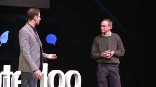 Download Quantum Computing Update: Ray Laflamme at TEDxWaterloo 2013 Video