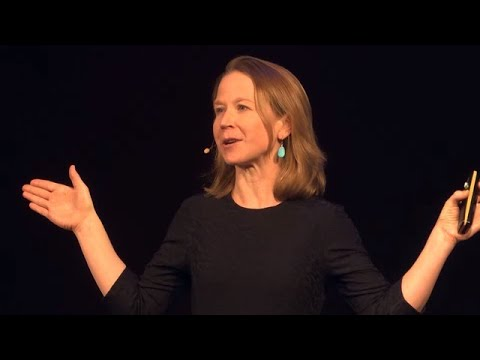 How to navigate our uncertain future | April Rinne | TEDxFrankfurt