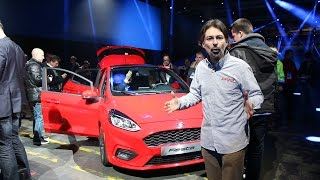 Download Présentation Ford Fiesta 2017 Video