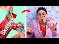 Download 15 Trucos Raros Para Comer En Clase / Bromas y Trucos Para Hacer En Clases Video