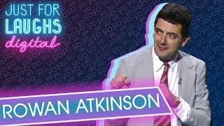 Download Rowan Atkinson Stand Up - 1989 Video