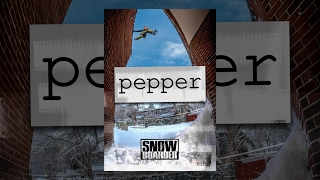 Download Pepper Video
