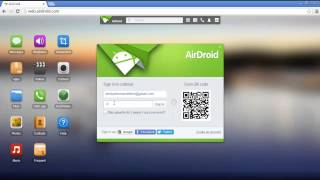 Download AirDroid - Wirelessly Transfer Music from iTunes to Amazon Fire Phone & Other Android Phones Video