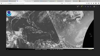 Download June 24 Hurricane Outlook and Discussion Video
