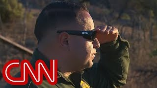 Download Border patrol: We didn't rip children from parents Video