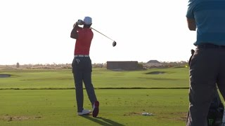 Download Tiger Woods' swing from 1993-2016 Video
