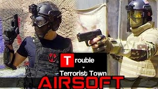 Download Airsoft TTT - Betrayal At The Cemetery Video