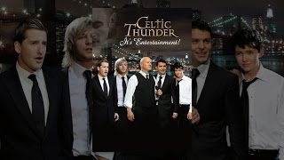 Download Celtic Thunder: It's Entertainment! Video