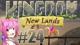 Download 慢慢攻略 Kingdom:New Lands 王國:新大陸 #24 Video