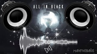 Download E.P.O - All in Black (BASS BOOSTED) Video