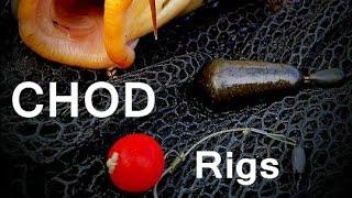 Download carp fishing : chod rig system [ Olivier Soulier - KORDA France ] Video