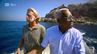 Download Santorini, Greece HDTV Video