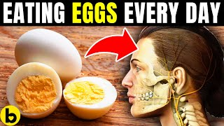 Download 6 Things That Happen to Your Body When You Eat Eggs Video