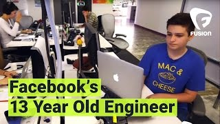 Download [in]genius: facebook's youngest engineer Video
