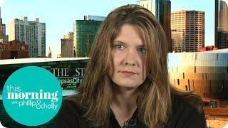 Download I'm Being Fined $132,000 Because My Child Knocked Over a Statue | This Morning Video
