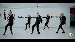 Download Solo-latina by Anastasya BOROVAYA | International Dance Center Video