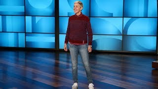 Download Ellen Says #MeToo Video