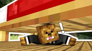 Download Minecraft Modded Hide And Seek - ZOOTOPIA MOD Video