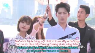 Download [Vietsub + Engsub] Trùng hợp của DS - Compilation of YangYang's ideal type coincide with ZhengShuang Video