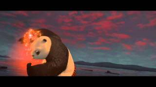 Download Kung fu Panda 2 pow's inner peace Video