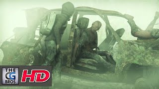 Download CGI Animated Shorts : ″Last Breath″ - by Mickael Boitte Video